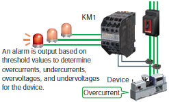 KM1 Features 21
