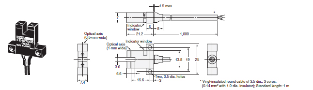 EE-SPX-W Dimensions 4