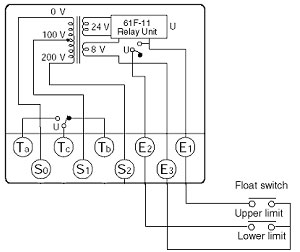 8 Pin Relay Base Wiring Diagram additionally Potential Relay Wiring Diagram also Dpdt Wiring Diagram besides Wiring Diagram For Potterton Central Heating Programmer moreover 8 Pin Relay Wiring Diagram Pdf. on ice cube relay wiring diagram