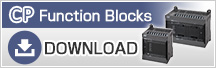 CP-series Function Block Download