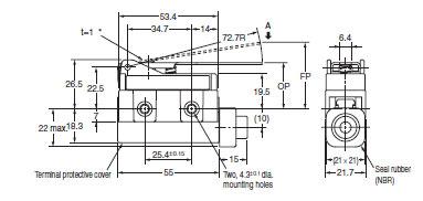D4MC Dimensions 4