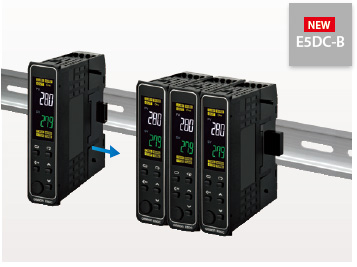 E5CC, E5CC-B, E5CC-U Features 14