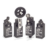 New Omron D4N-3131 Limit Switch NIB