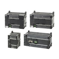 Cp1l Cp Series Cp1l Cpu Unit Lineup Omron Industrial Automation