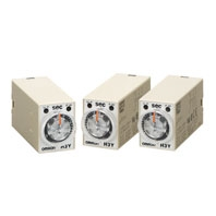 H3Y Solid-state Timer/Specifications | OMRON Industrial ... on