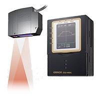 Zg2 Smart Sensor 2d Measurement Sensor Features Omron