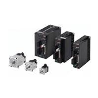 R88M-K, R88D-KT G5-series AC Servomotors/Servo Drives with General on
