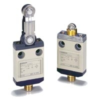 D4cc Miniature Limit Switch Features Omron Industrial