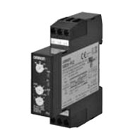Details about  /Omron K8AB-VS3 Single-phase Voltage Relay