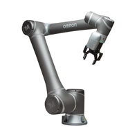 TM Series Collaborative Robots/Lineup | OMRON Industrial