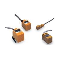 Omron proximity sensor catalog