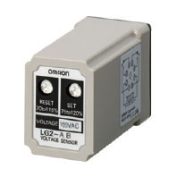 compact economical plug in type voltage sensing relay
