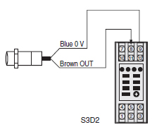 How To Wire A Relay in addition Ladder Logic Sensor moreover Dayton Pump Wiring Diagram also Omron Relay Diagram Wiring Diagrams as well Interposing Relay Wiring Diagram. on omron timer switch wiring diagram