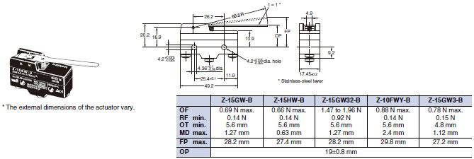 Z-15GW-B_Dim