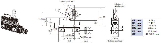 Z-15GW2277A55-B5V_Dim