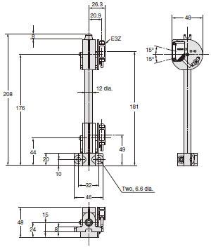 电路 电路图 电子 工程图 平面图 原理图 300_355