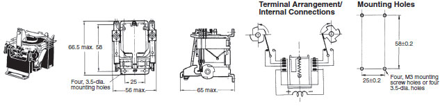 g4q棘轮继电器 - 产品网